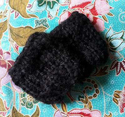 tuto tricot miaines enfants