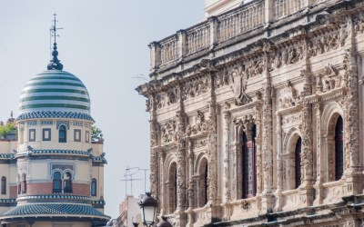 The essence of Andalusia – Seville