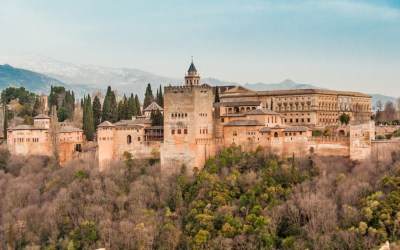Moorish Palaces and Gypsy Grottos – Granada