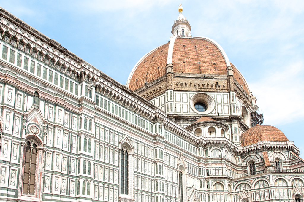 Florence - Cradle of the Renaissance