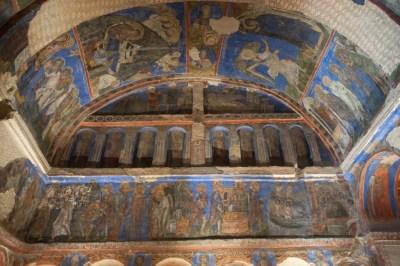 Cappadocia Cave Church.