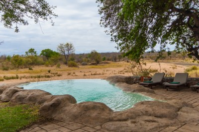 South Africa - Motswari pool