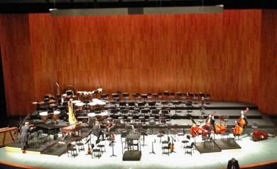 Austria -Salzburg Festival Hall