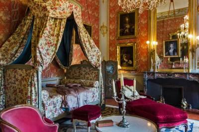 Pauline's Room