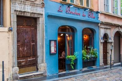 France-Lyon Bouchon des Filles