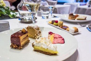 Lyon-Vatel dessert.
