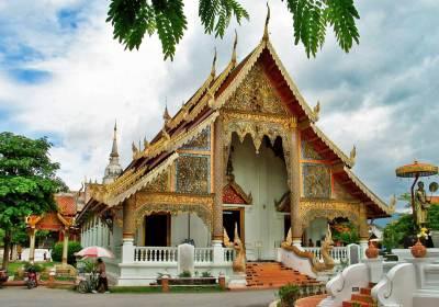 Wat  Prah Singh