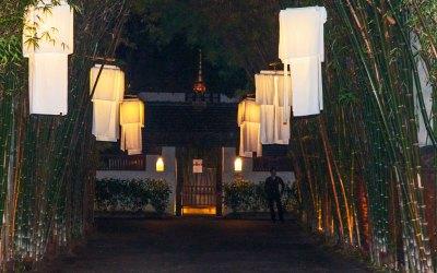 Chiang Mai at its Lanna Thai Best – Tamarind Village