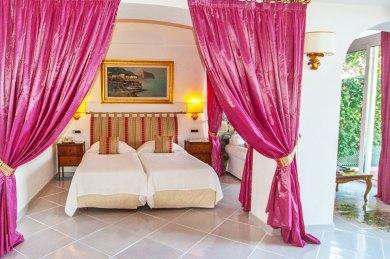 Amalfi-Santa Caterina Suite 87