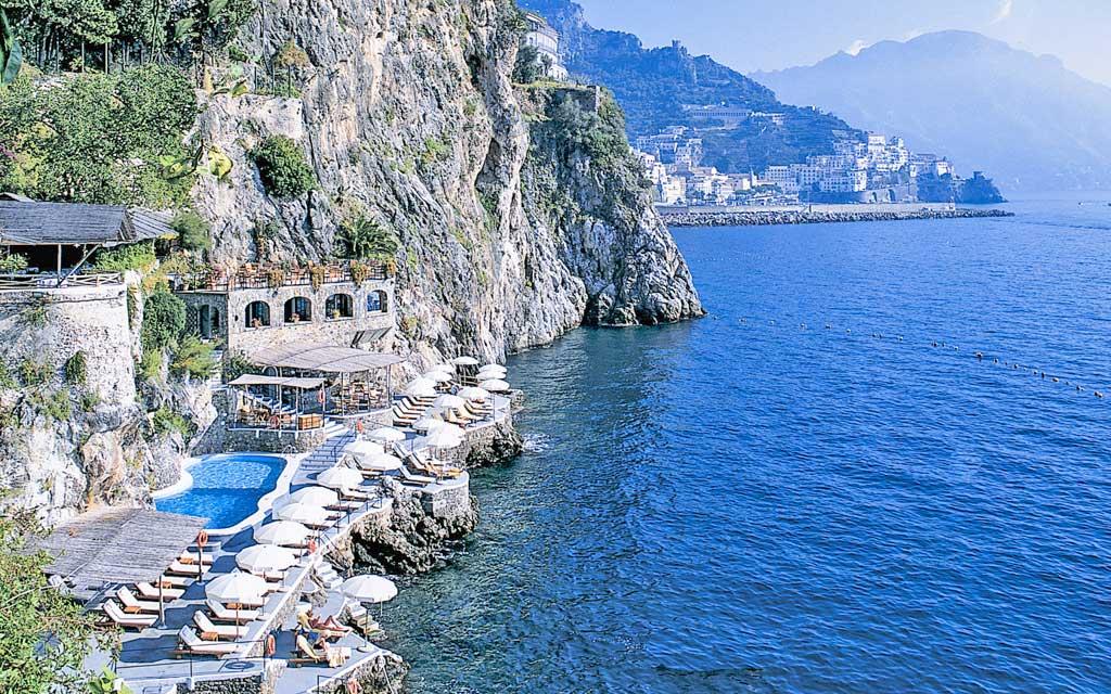 The Ultimate Amalfi Coast Getaway – Hotel Santa Caterina