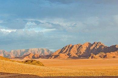 Namibia-Kulala Vista.