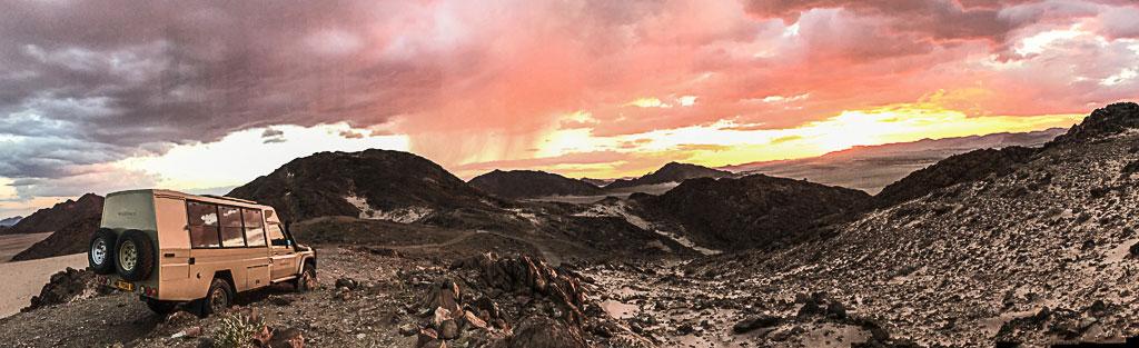 Namib-Kula Sunset 2.