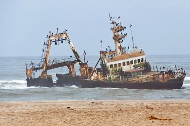 Namibia_Skeleton Coast_Zeila,