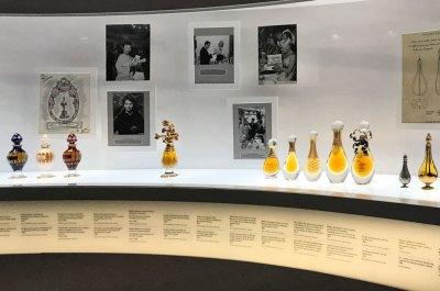 Dior Perfums.