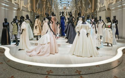 Christian Dior – Designer of Dreams