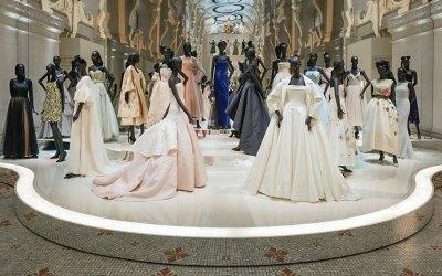 Christian Dior – Designer of Dreams