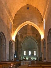 Luberon-Senanque-church.