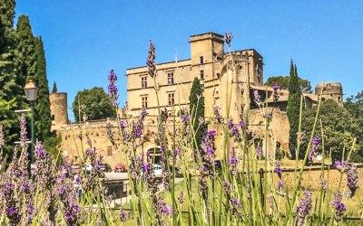 An Idyllic Village in Provence – Lourmarin