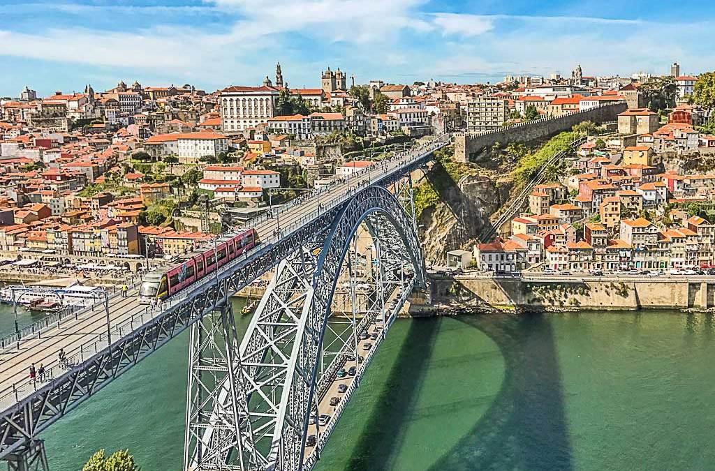 Days of Port and Churches – Porto, Portugal