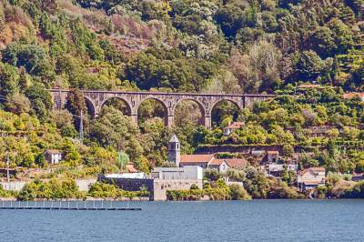 Villages of the Douro Valley,