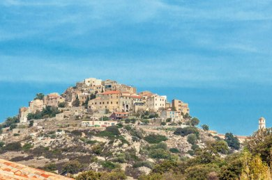 Corsica-Sant Antonino.