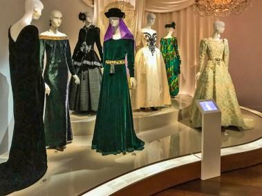 Paris YSL-Gowns 2.