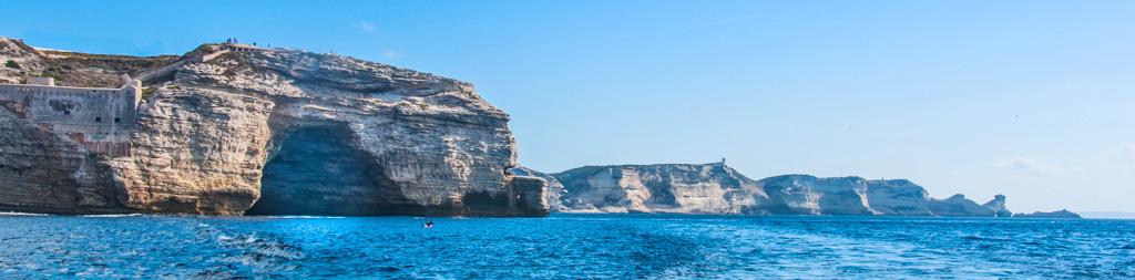 Corsica-Cap Pertusato.