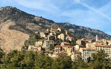 Corsica-Corte