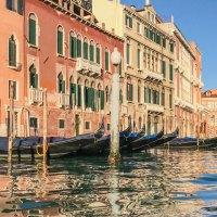The Magic of Venice in Winter