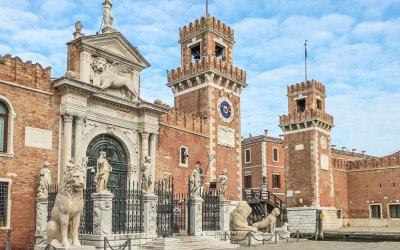 Living Venice – The Castello District
