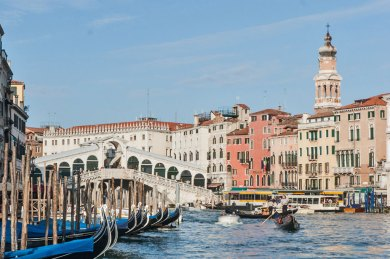 Venice-Rialto.