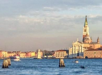 Venice-Dorsoduro Basin.