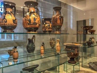 Padua-Greek archeology 2.