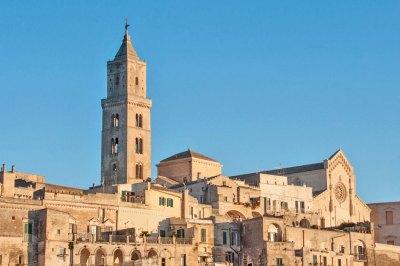 Matera-Basilica.