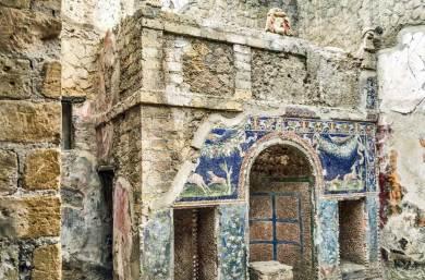 Herculaneum-Nymphaeum.