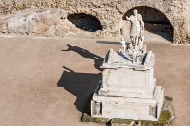 Herculaneum-Marcus Nonius