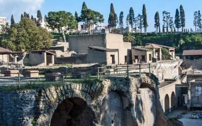 Herculaneum-Patios.