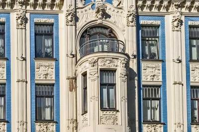 8 Alberta Street (M. Eisenstein - 1903)