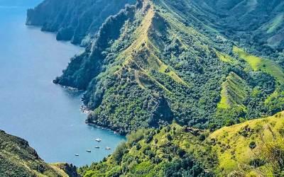 Tahiti Diary – The Mythical Marquesas, from Fatu Hiva to Hiva Oa