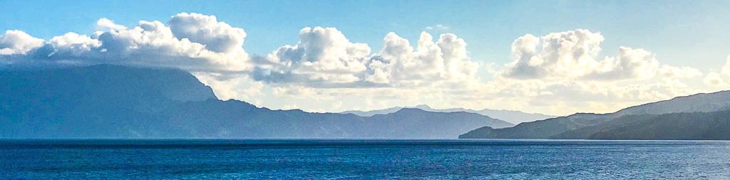 Marquesas-Huku Hiva panno.