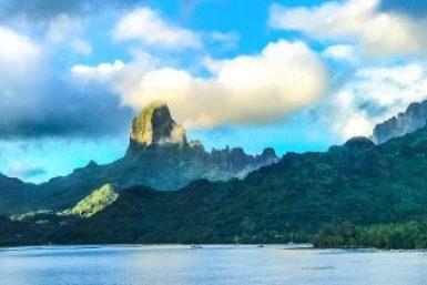 Moorea-Roto Nui.