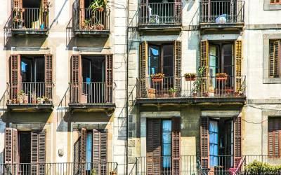 On the trail of Barcelona's History – Barri Gòtic