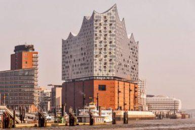 Hamburg-HafenCity