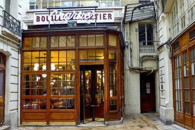 Bouillon Chartier Montmartre.