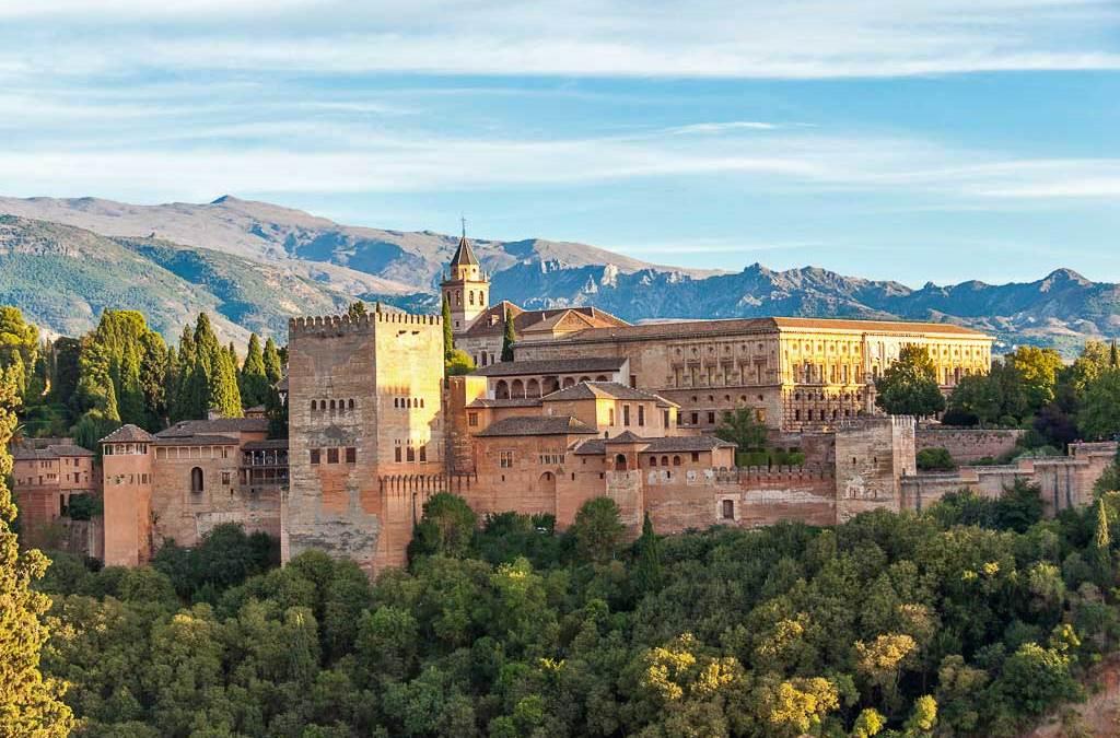 Andalusia Road Trip – Granada, The Nasrid Legacy