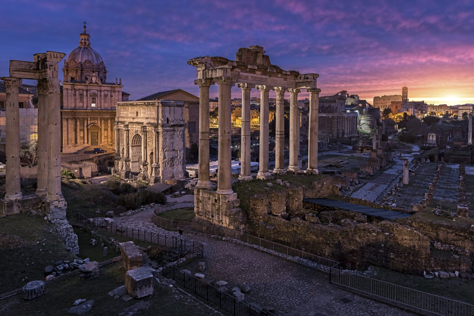 How Did Christianity Prevail In Ancient Rome And What Can