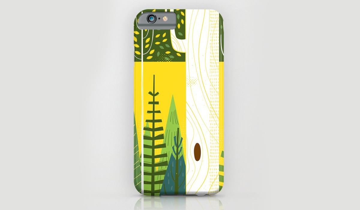 joyful-woods-iphone-case-mockup-1-josh-cleland