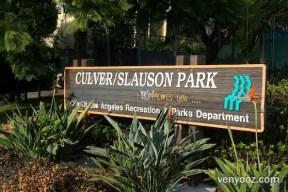 Del Rey - Culver Slauson Park