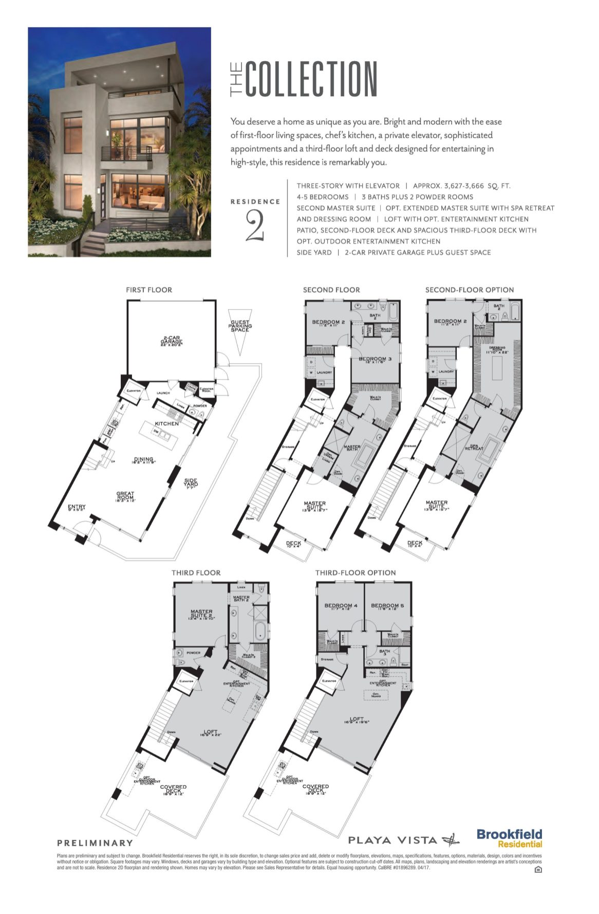 The-Collection-Plan-2A-Playa-Vista-Homes