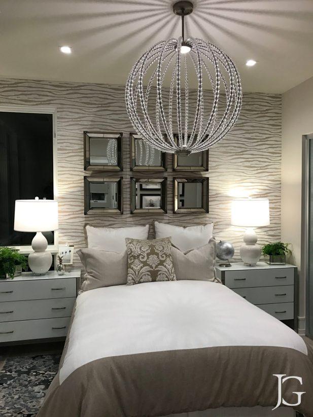 Jewel Playa Vista Plan 2 Guest Bedroom 3
